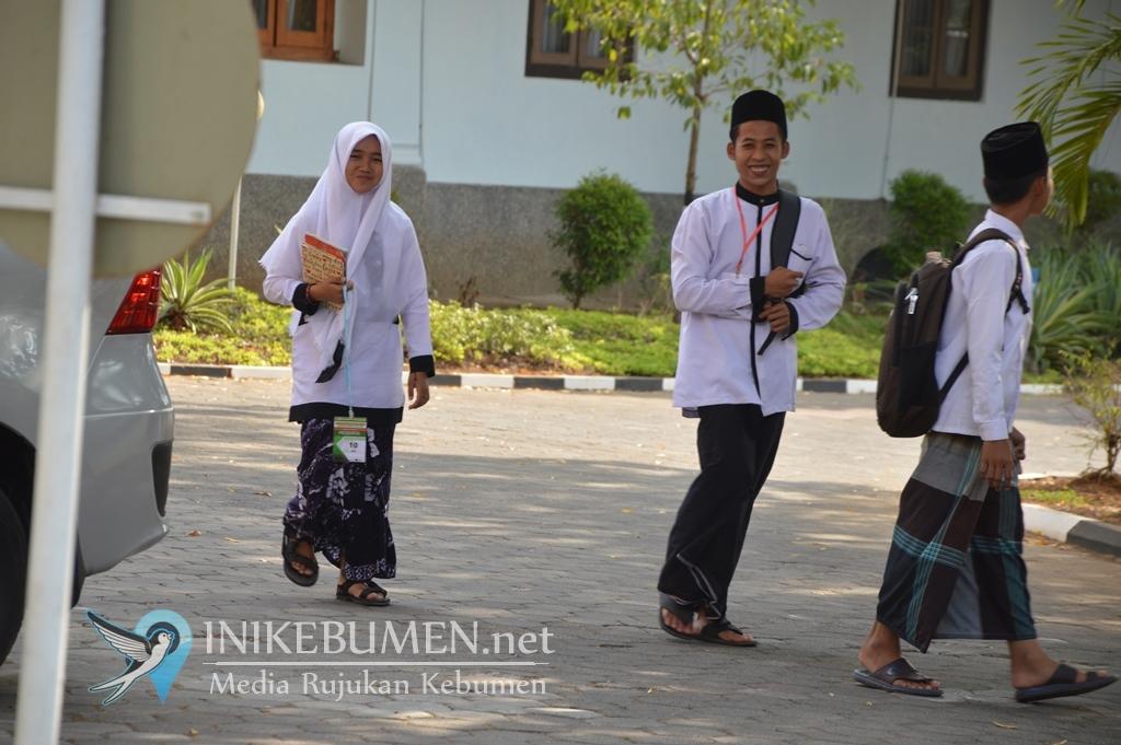 Kebumen Bakal jadi Tuan Rumah MTQ Pelajar se Jawa Tengah
