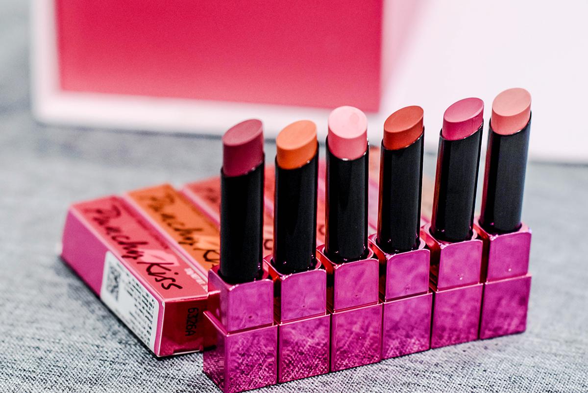 Pen My Blog Za 20th Anniversary Whats New Klara Kiss Proof Lips 10 Madgenta The Shades
