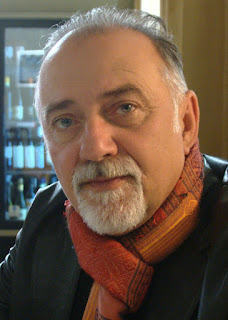 Giorgio Faletti had a varied career before becoming a best-selling novelist