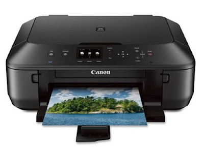 Canon Pixma MG5520 Software Driver Download