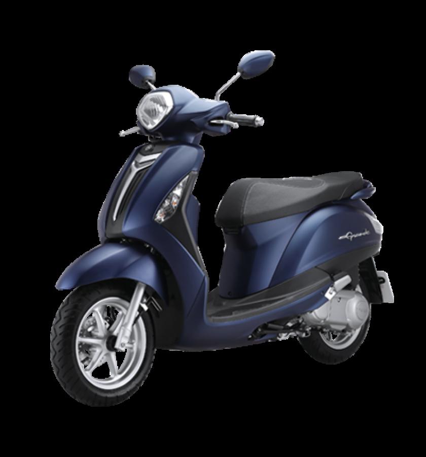 Yamaha Nozza - Ảnh 2