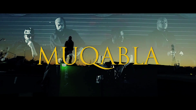 MUQABLA (Censored) by J Hind x Bohemia x Shaxe Oriah (Official Music Video) KDMMixtape