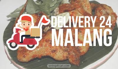Tempat Makan Delivery 24 Jam kota Malang