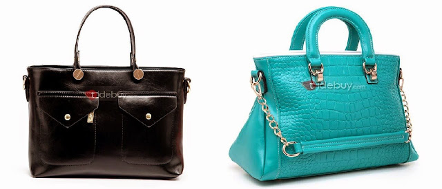 5 Must Have HandBags Every Woman Must Own