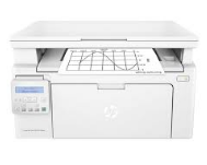 HP LaserJet Pro M130nw All-in-One Printer Drivers