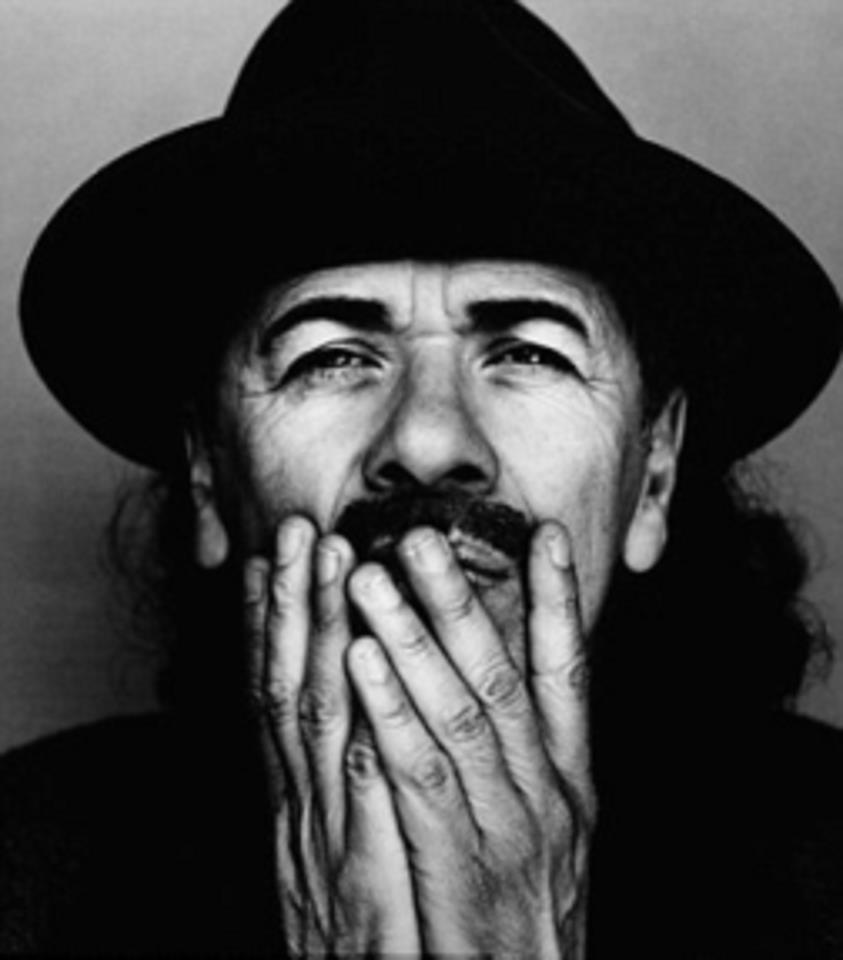 Dragon Carlos Santana This Much I Know War Is Not The Answer Akira Pharrow Ivory S