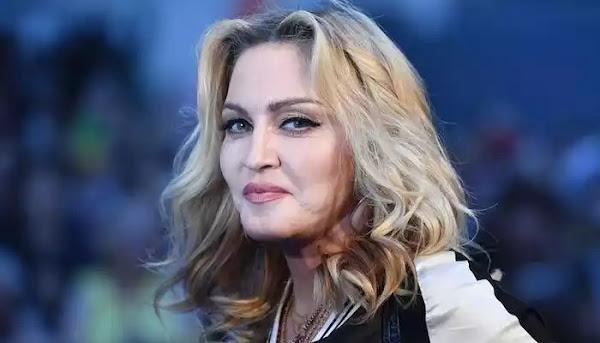 Η Μαντόνα αντιμετώπισε τους «αφόρητους πόνους» με μετάγγιση αίματος με… όζον!