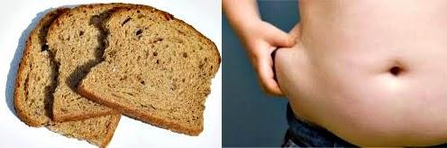 O integral no el engorda pan si