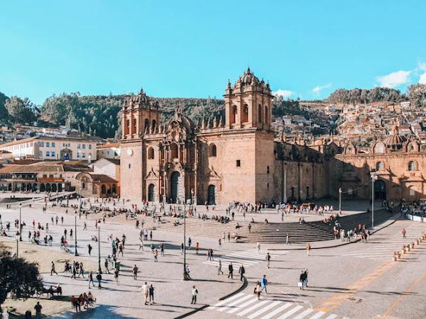Voyage au Pérou : Cuzco et le Machu Picchu