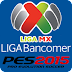 PES 2015 + Liga MX 2015 Apk + Data