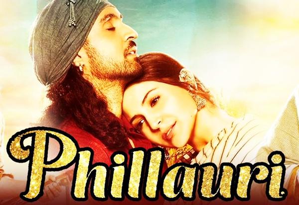 Phillauri - 2017 (Bollywood Fantasy Comedy Film)