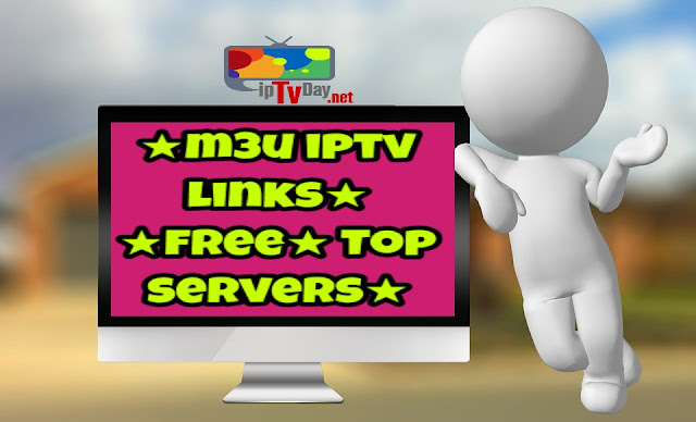 free iptv links ★ m3u iptv servers ★28/12/2017/2018  ★Daily Update 24/7★
