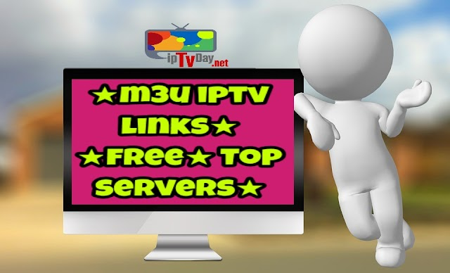 Excellent links   2019 ★ free iptv links★ M3U PLAYLIST 28-01-2019 ★Daily Update 24/7★