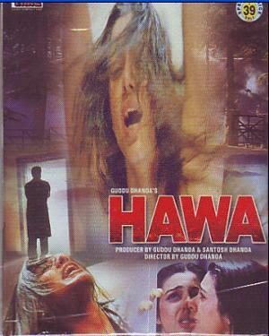 Hawa 2003 Hindi 480p WEB HDRip 350mb
