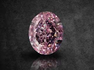 The Steinmetz Pink Diamond