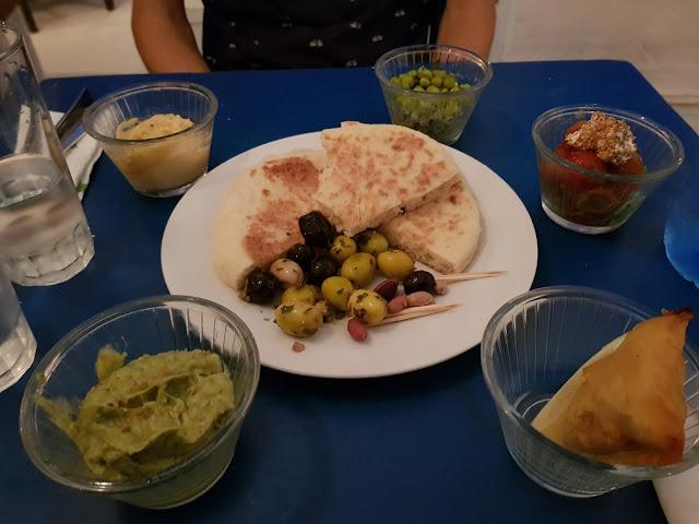cibo marocchino tangeri