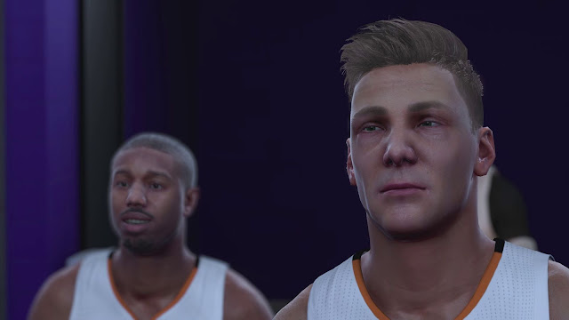 You Can Play the MyCareer Mode of NBA 2K17 this Week. Here's How.