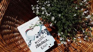 """Prawdziwe studium zbrodni i kary. Recenzja książki """"Miłość, zbrodnia, kara"""" Heleny Kowalik."""