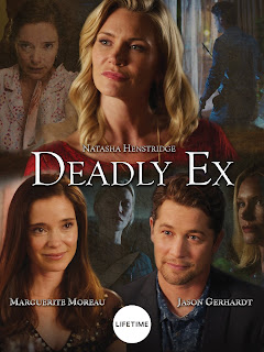 Deadly Ex aka Inconceivable [Movie Review]