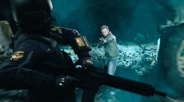 Pre review Quantum Break   Time Is Power   PC Confirmed April 5 2016