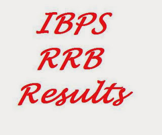 IBPS RRB CWE Results