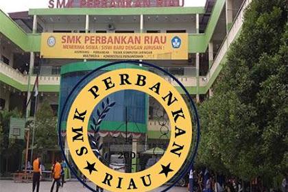 Lowongan SMK Perbankan Riau Pekanbaru September 2018