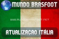 patch brasfoot 2011 italia