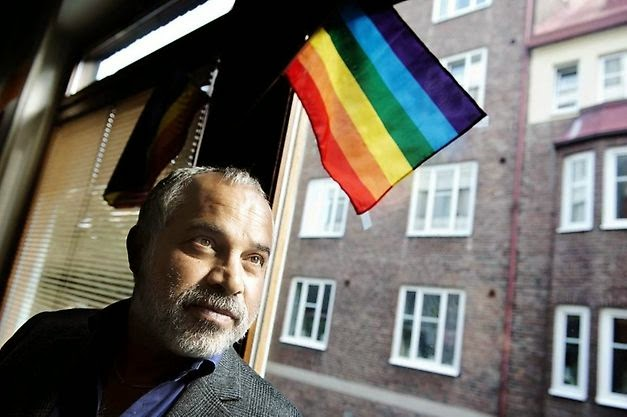 Inga homoadoptioner trots lagandring