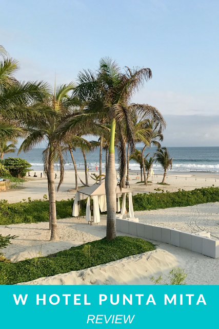 W Punta Mita Review