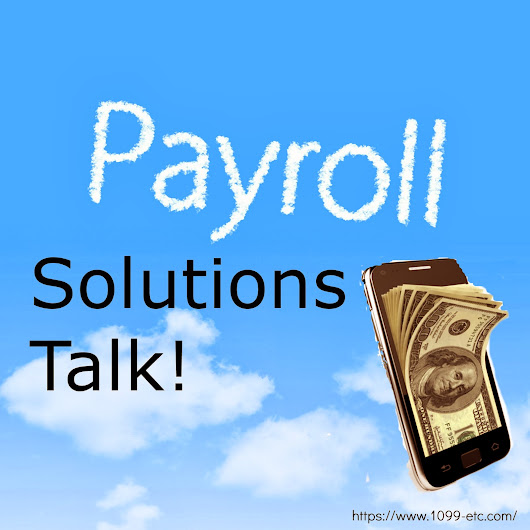 Payroll Blog - Payroll Solutions Talk