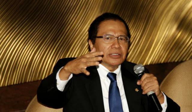 Diperiksa Polisi, Rizal Ramli Mengaku Kecewa kepada Surya Paloh