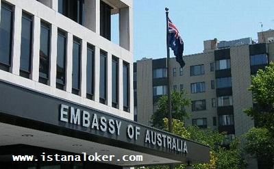 Lowongan Kerja Kedutaan Besar Australia Indonesia