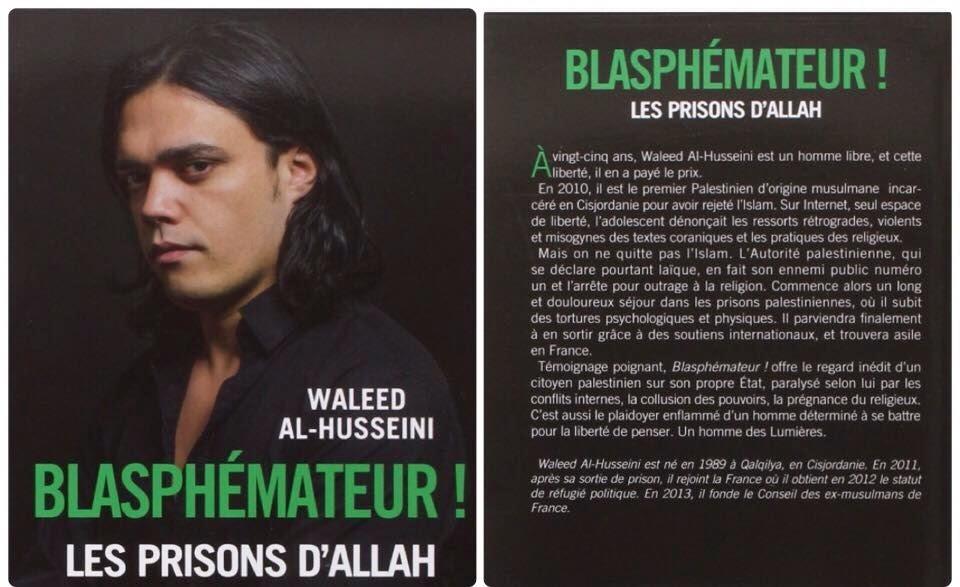 waleed Al husseini