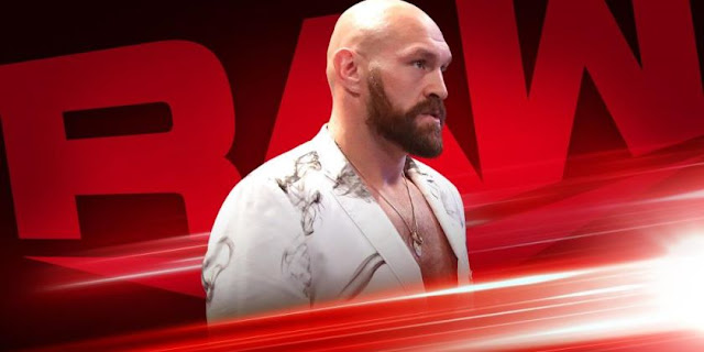 WWE RAW Results (10/7) - Bakersfield, CA