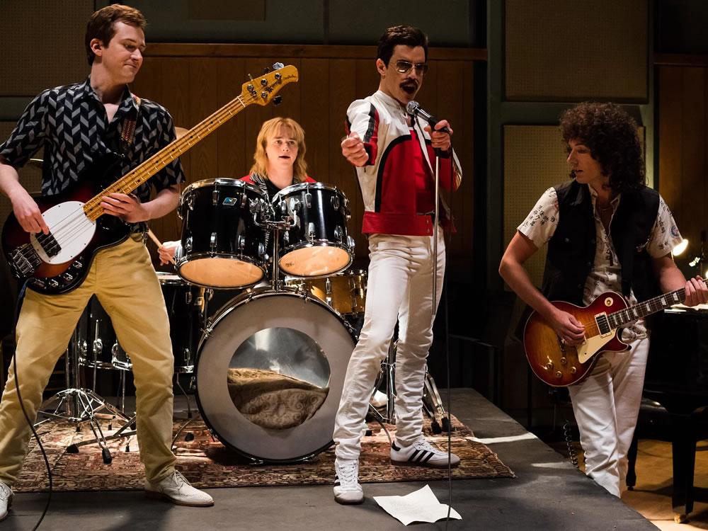 crítica Bohemian Rhapsody