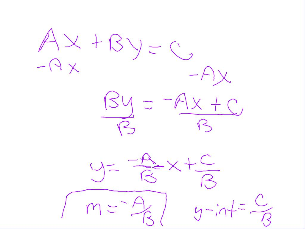 Period 9 DC College Algebra/Precalculus: Completed notes 2 4