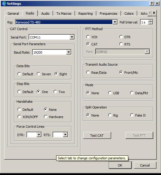 Powersdr Linux