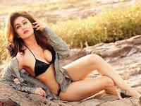 Beautiful Kangana Sharma Enjoys her new Poshoot in  ~  Exclusive 013.jpg