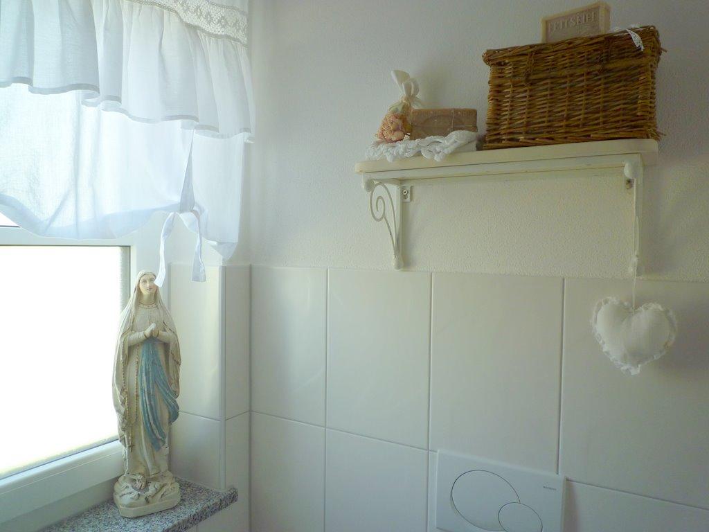 wohnwohltaten der blog das g ste wc. Black Bedroom Furniture Sets. Home Design Ideas