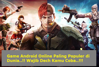 game android online paling populer di dunia
