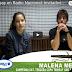 TENISAY EN RADIO NACIONAL: INVITADOS #42 Y #43 MALENA MEDUS Y JUAN PABLO PEREZ ROSSINI