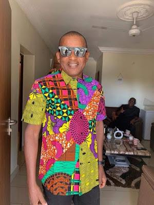 Kelvin Atedze Kidnapped In Benue State