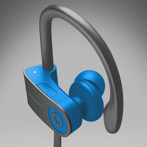 Beats Powerbeats3 Wireless - Flash Blue