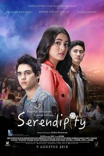 Download Film Serendipity (2018) Full Movie