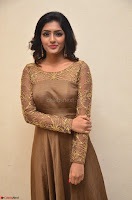 Eesha looks super cute in Beig Anarkali Dress at Maya Mall pre release function ~ Celebrities Exclusive Galleries 039.JPG