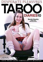 Taboo Diaries 10 (2016)
