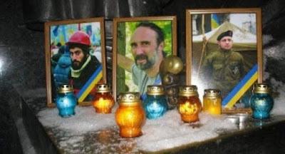 Заарештовано підозрюваного у вбивстві майданівця Вербицького