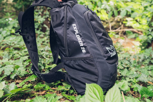 USWE Explorer 26 Backpack 04
