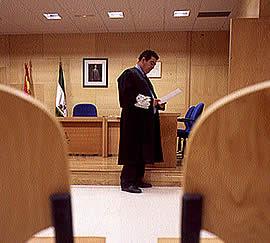 Definici n y significado de juez su concepto e importancia for Concepto de oficina y su importancia
