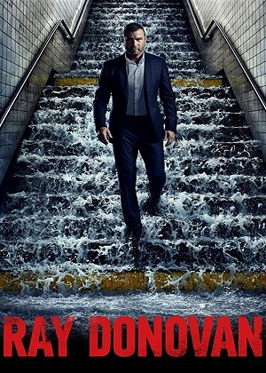 Ray Donovan - 6ª Temporada Séries Torrent Download capa